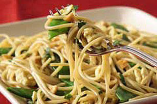 Easy Pad Thai Image 1