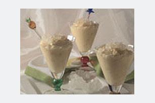 Easy Pina Colada Dessert Image 1