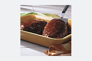 Easy Pleasing Meatloaves Image 1
