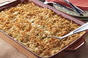 Easy Potato Bake Image 1