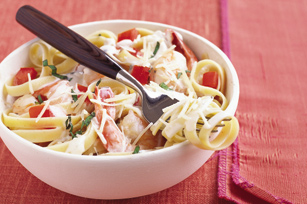 easy-shrimp-pasta-90591 Image 1