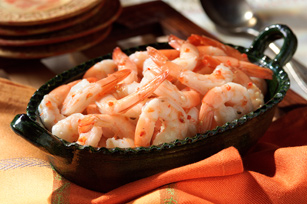 Easy Shrimp Tapas