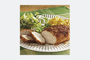 Easy Skillet Chicken Breast Dinner Image 1