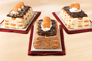 Eclair Dessert: Make It Your Way Image 1