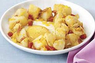 """""""Egg-stra"""" Special Skillet Dish Image 1"""
