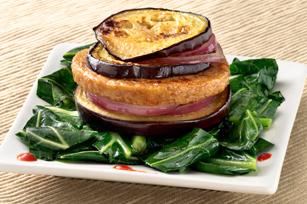 Eggplant Stackers Image 1