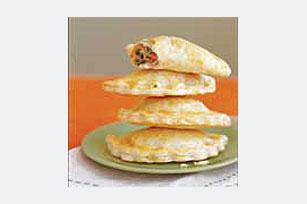 Empanadas de verduras y queso Image 1