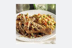 Pollo en escabeche Image 1