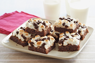 Everyday Easy Brownies Image 1