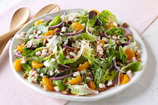 Fabulous Fruit & Feta Salad Image 1