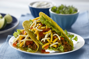 Family-Favourite Tacos Image 1