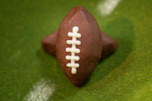 Fantasy Football Fudge