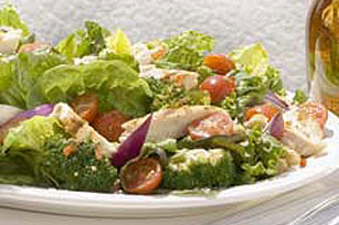Farmers' Market Chicken Salad Image 1