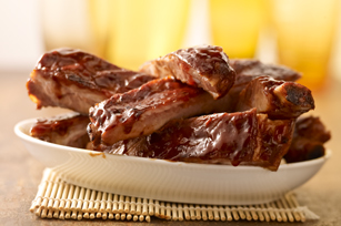 Favourite BBQ Pork Spareribs