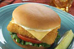 Favorite Fish Sandwiches Image 1
