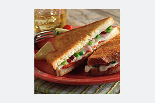Favorite Pizza Grill Sandwich Image 1