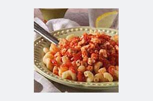 Feta Spaghetti Sauce Image 1