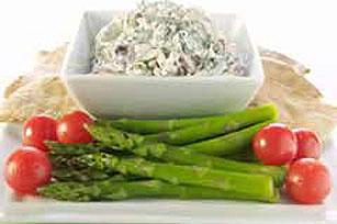 Feta-Spinach Dip