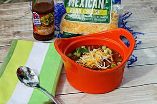 Fiesta Chili