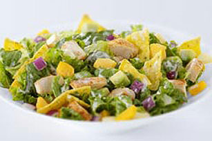 Fiesta Chopped Salad Image 1