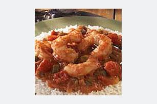 Fiesta Shrimp Creole