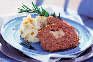 Firehouse Meat Loaf Image 1