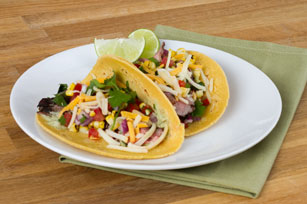 Flank Steak Tacos Image 1