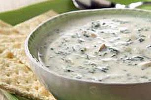 Florentine Soup Image 1