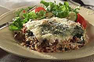 Florentine Spaghetti Image 1