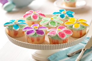 flower-power-cupcakes-63738 Image 1