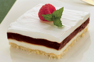 Four-Layer Dessert Image 1