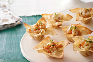 French Onion Appetizer Bites
