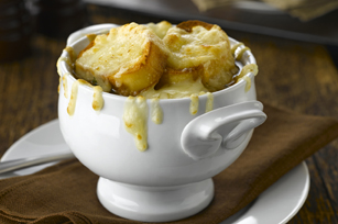 Classic French Onion Soup Image 1