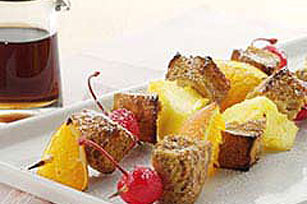 French Toast Skewers Image 1