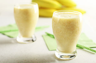 Fresh Banana Smoothie