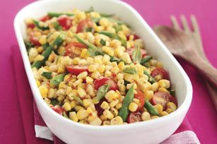 Fresh-from-the-Cob Corn Salad