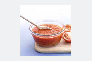 Zesty Tomato Sauce Recipe