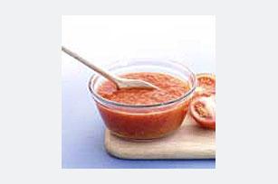 Zesty Tomato Sauce Image 1