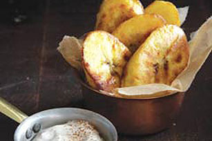 Fried Plantains Recipe Image 1