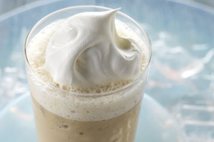 Frozen Coffee Treat Image 1