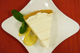 Frozen Lemonade Pie Image 1