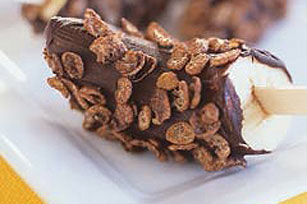 Frozen Banana Treats Image 1