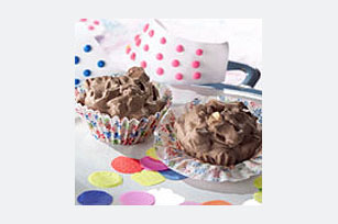 Frozen Chocolate Graham Delights Image 1