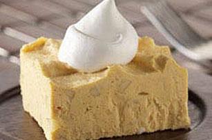 Frozen Pumpkin Dessert Image 1