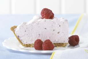 Frozen Yogurt Pie Image 1