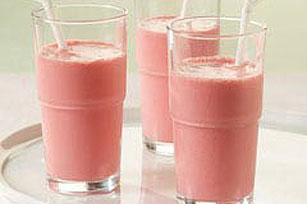 Fruit-Flavored Shake Image 1