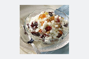 Fruited Cottage Cheese