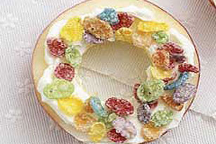 Fruity Apple Rings Image 1