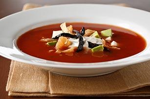 Sopa de tortilla GOYA®  Image 1