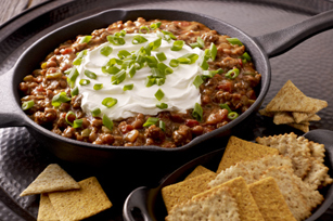 Game-Day Party Dip Image 1
